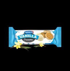 Cremica - Vanilla Cremes Biscuit