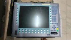 Simatic HMI KP1200 Comfort Comfort Panel, Key Operation, 12 Widescreen-TFT-Display
