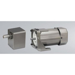 60Watt Geared Motor