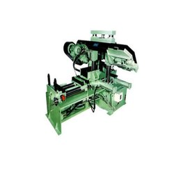 BDC - 200 A Fully Automatic Double Column Band Saw Machine