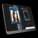 Power Adapter Rtf T501f Face, Finger, Card Bio-matrix Attendance System