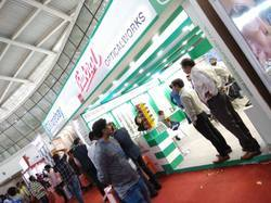 Exhibition Designing and Decoration Services