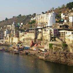 80A) Kashi, Chitrakut, Omkareshawar, Ujjain (Days 08)