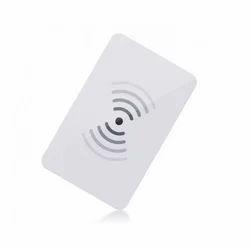 RFID Tag Card