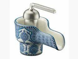KOHLER MULTY BLUE DESIGNER BASIN, for Home
