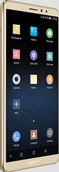 Gionee M7 Mobile Phones, Screen Size: 6.0 Inch