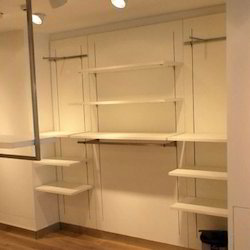 Wall Display Panels For Showrooms