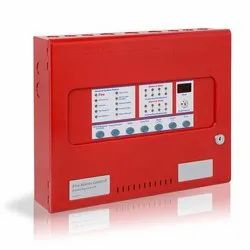 Apollo Fire Alarm Panel