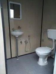 Portable Biodegradable Toilet