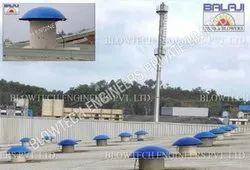 Crompton Industrial Exhaust Fans