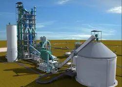 Cement Plant Services
