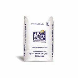 J.K. White Cement