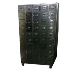 Steel Industrial Cabinet