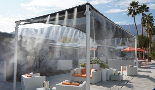 Misting Systems at Rs 65000/set | Noida| ID: 14237442630
