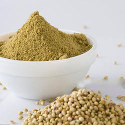 Coriander Seed and Powder
