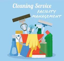 Facility Management Cleaning Service