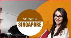Leom International Singapore Study Visa, Individual, Passport