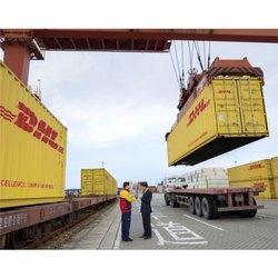 DHL International Cargo Services