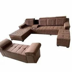 9 Seater Corner Sofa Set
