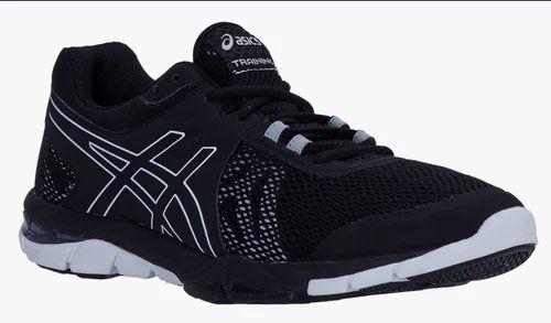 Black GEL-Craze Tr 4 Training Shoes