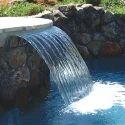 Ss Water Fall Installer, 24v/12v