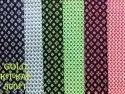 Printed Nighty Fabric
