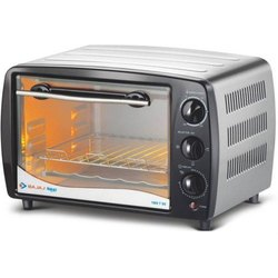 Capacity: 16 Liters 1200 Watts Bajaj Majesty 1603 TSS 1200-Watt Oven Toaster Grill
