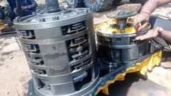 Transmission Repair Services - BEML 605 Motor Grader