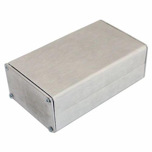 Extruded Aluminum Enclosure Aluminium Enclosures Surya
