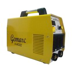 Single Phase Arc Welding 200 Amps