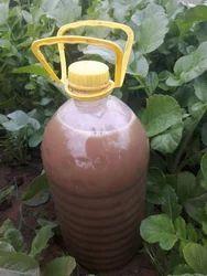 Organic Liquid Jivamrut