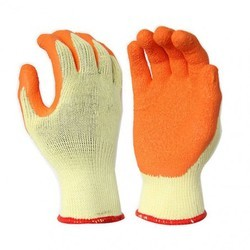 Latex Coated Cut Resistant Gloves