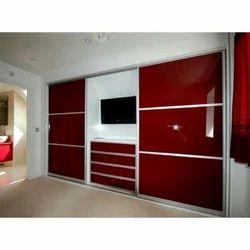 TV Unit Installation Service