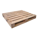 Heat Treated Wood Pallet