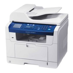 Xerox Phaser Multifunction Printer, 313 Watts, Memory Size: 128 Mb