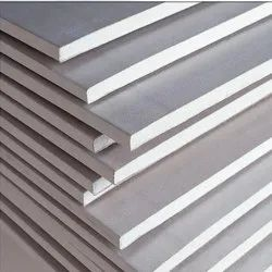 Moisture Resistant Gypsum Board, Thickness: 8 Mm, Size: 4 Feet (width)