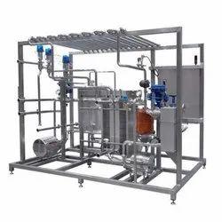 Inoxpa Beverage Pasteurizer