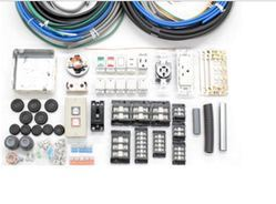 All Types Of Electrical Goods And Material