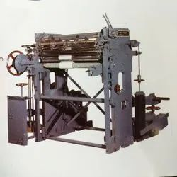 Slitter & Rewinder Machine
