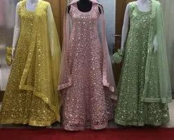 Bollywood Girls Anarkali Suits