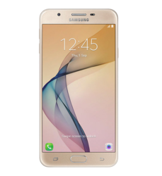Golden Samsung Galaxy J7 Mobile, Screen Size: 5 Inches, Sim Size: Micro