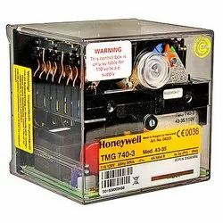 TMG 740-3 Honeywell Burner Control Box
