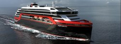 HVAC for Cruise Ships And Ferries