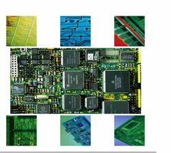 PCB Design Services, Printed Circuit Board Design Services in Faridabad