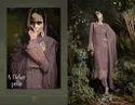 Fox Georgette Embroidered Pakistani Salwar Kameez