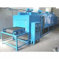 Conveyor Belt Oven