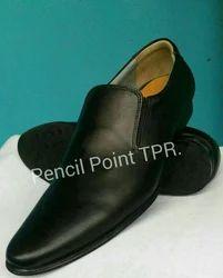 Pencil Point Cut . Official shoes