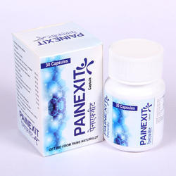 Ayurvedic Pain Relieving Capsule