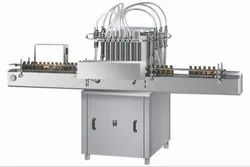 LIQUID bottle PACKAGING MACHINERY
