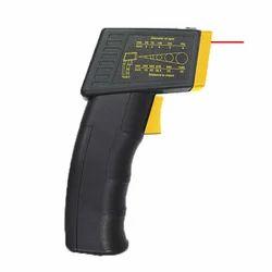 Infrared Thermometer, Mini Type, Emissity Adjustment